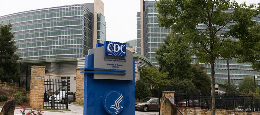 CDC Releases Data Proving It's Time to Normalize Being Normal