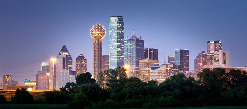The City of Dallas Has Lost Its Mind
