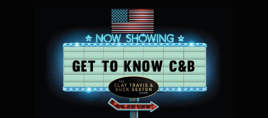 Get to Know C&B: Superhero Movies