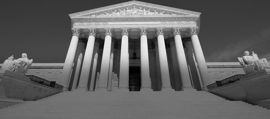 SCOTUS Will Hear Challenge to Texas Abortion Law