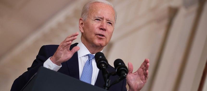 Biden Lies Rain Down in Every Direction