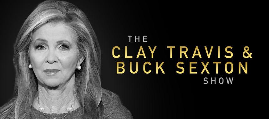 Sen. Blackburn: Remove Dr. Fauci for Lying to Congress