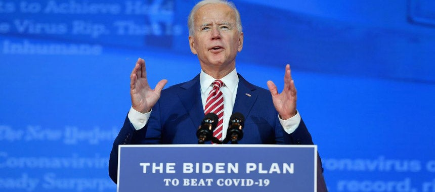 It's Worse Than a Year Ago: Biden Hasn't Fixed Covid