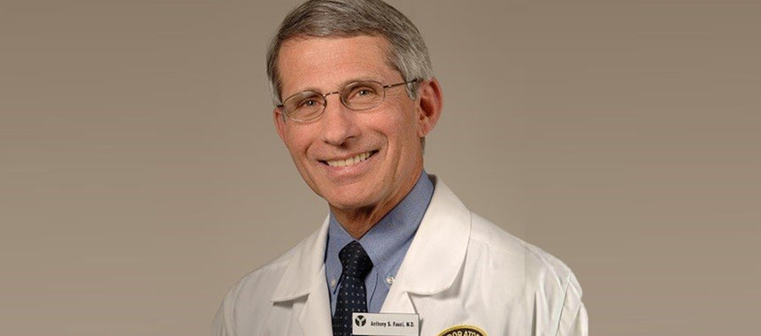 How Many Times Does Dr. Fauci Have to Be Wrong?