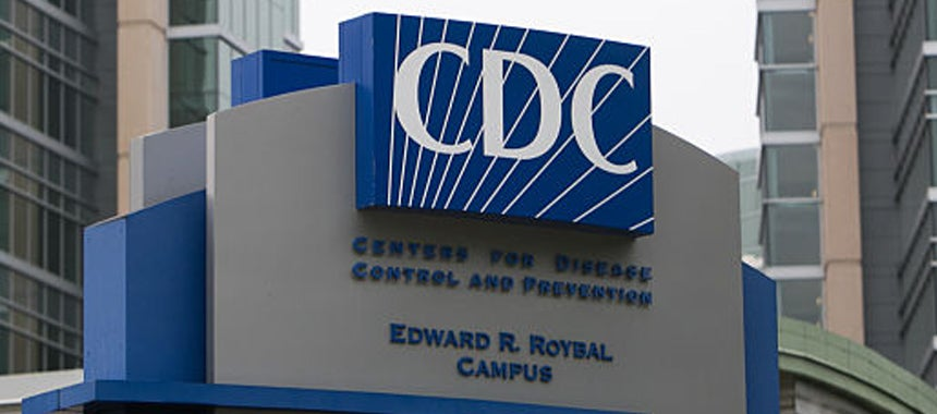 CDC to Change Definition of