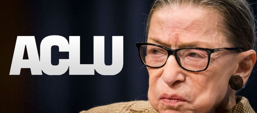 Stalinist ACLU Replaces Word